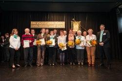 Festkommers zum 100-jährigen bestehen des RC Edelweiss