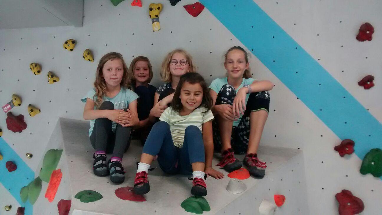 Edelweiss Klettergurt Facebook : Edelweiss kids auch beim klettern klasse!