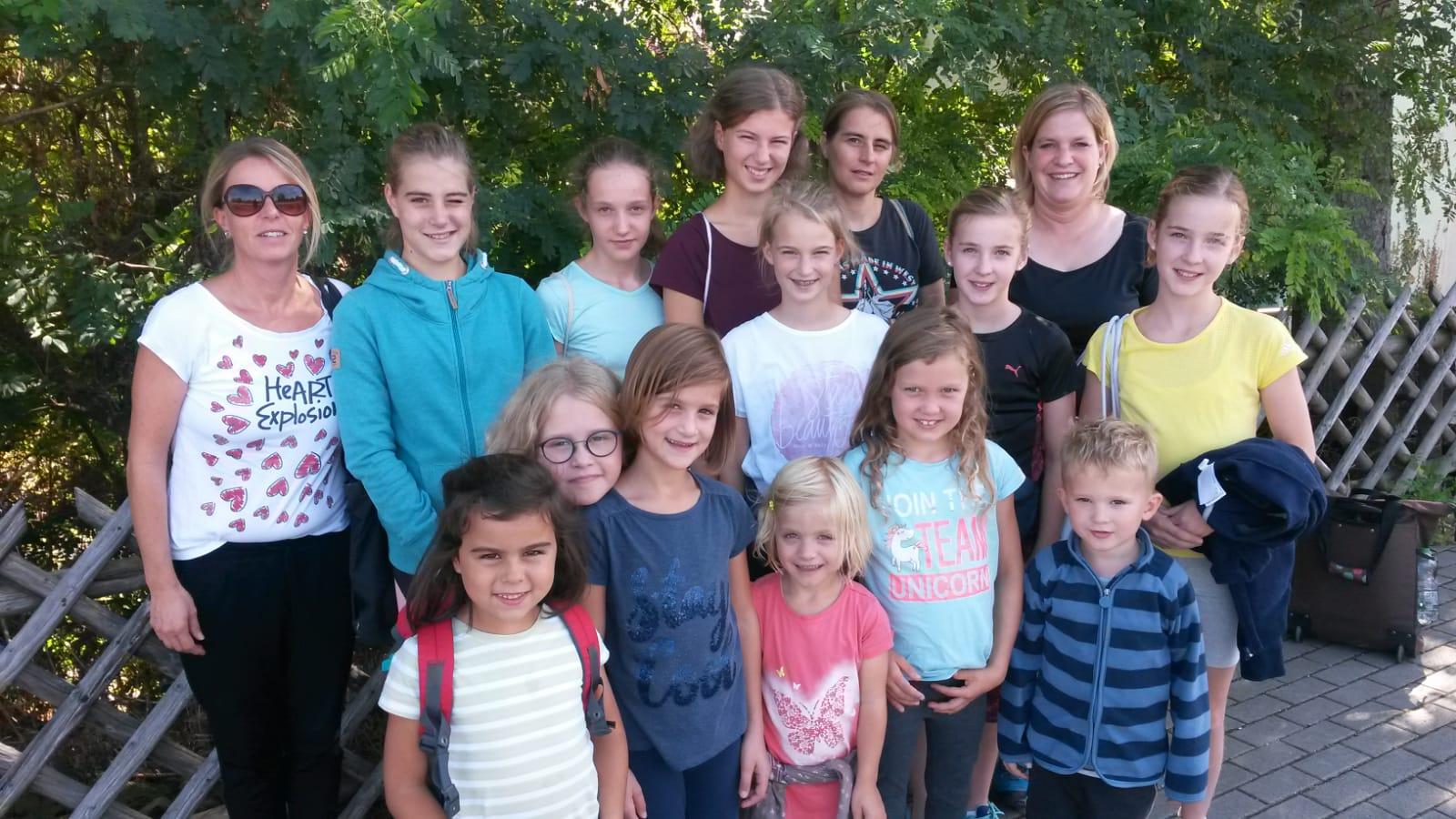 Klettergurt Edelweiss : Edelweiss kids auch beim klettern klasse!