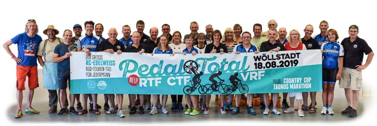 RC Edelweiss CTF RTF 2019