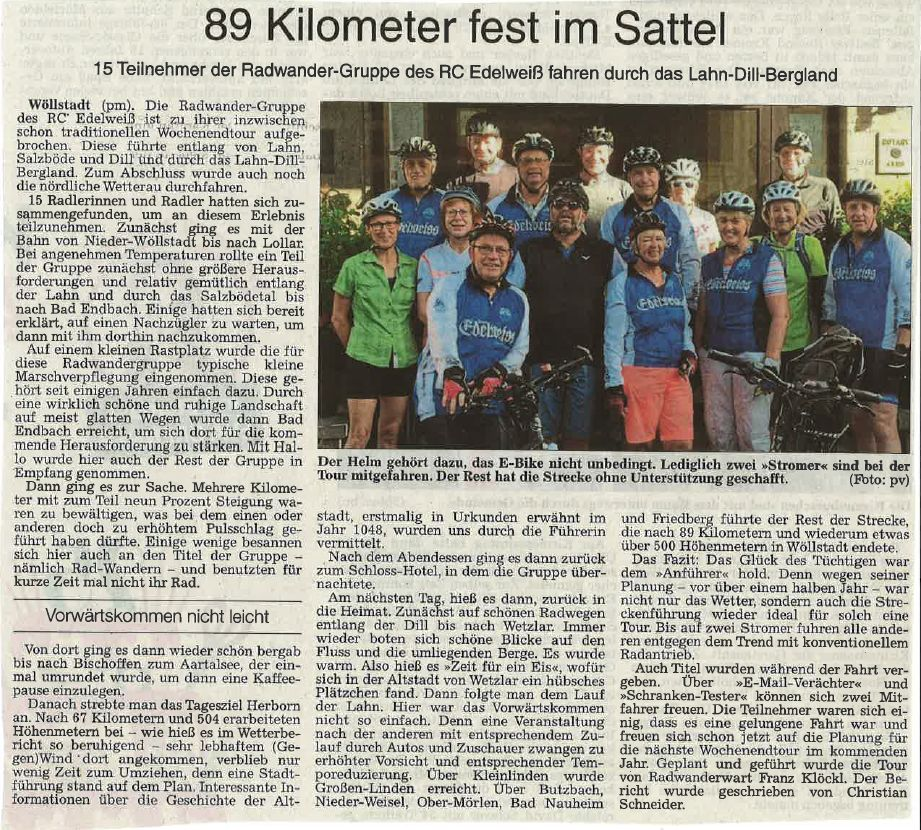 Home | Wetterauer Zeitung