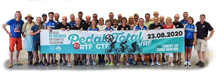 RC Edelweiss CTF RTF 2018